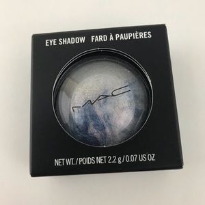 "NEW Authentic MAC Eyeshadow ""Water & Ice"""